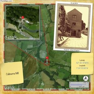 Calbourne Mill